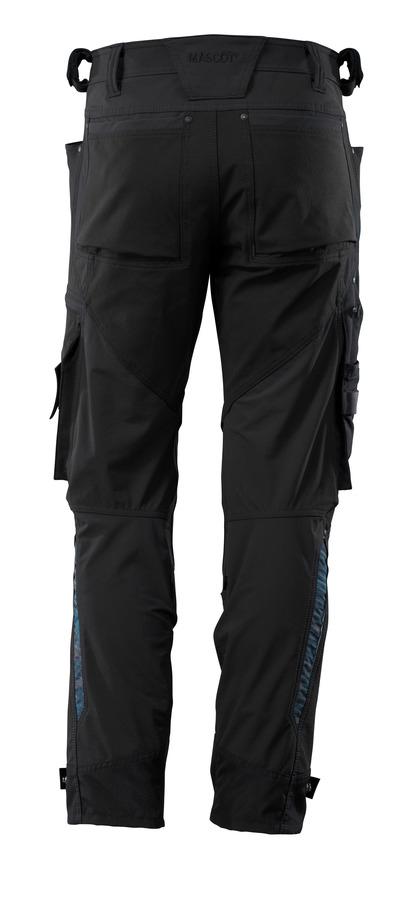 Mascot Advanced w.knee pockets, Dyneema
