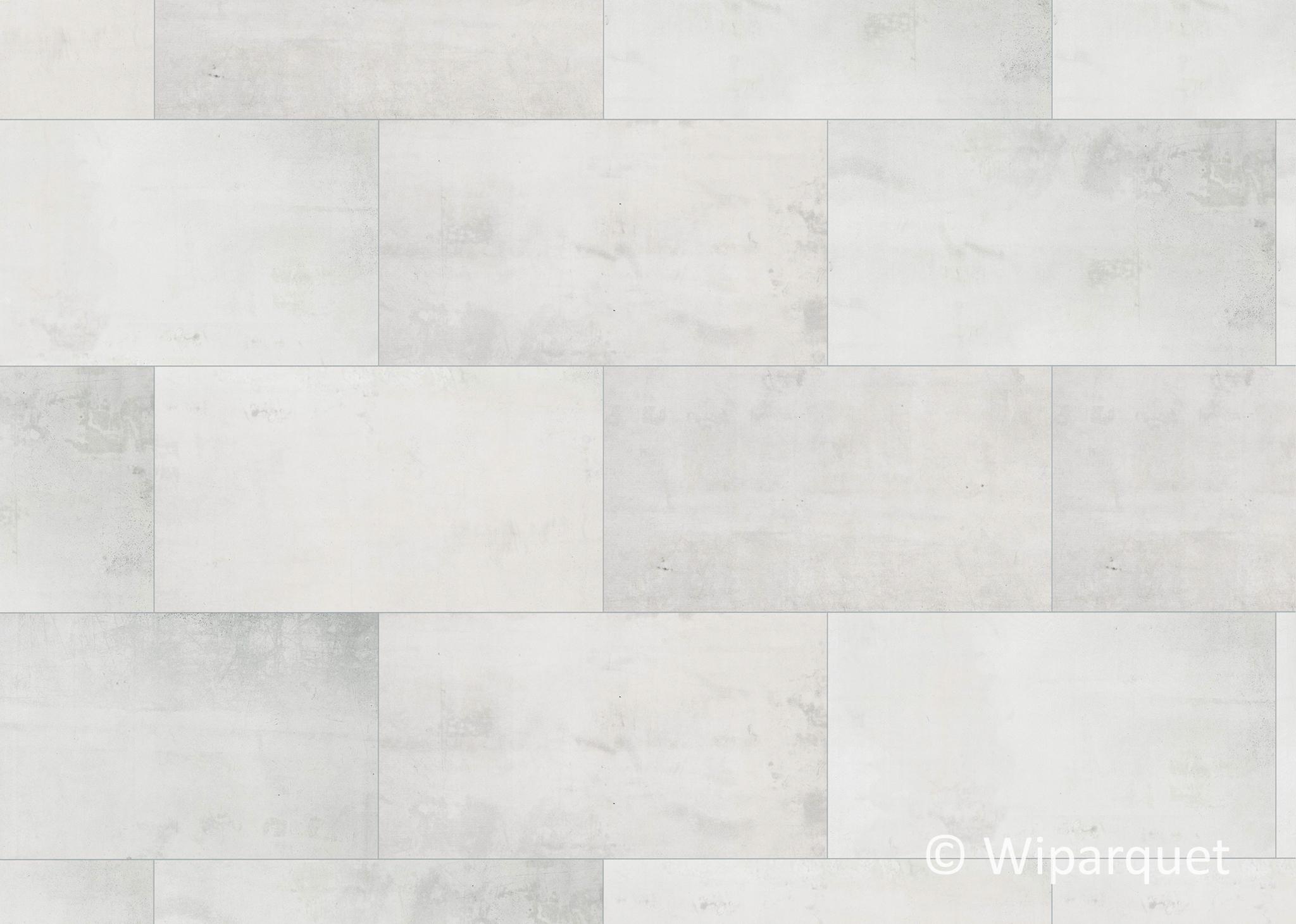 Ceramin Vario chalk marble white