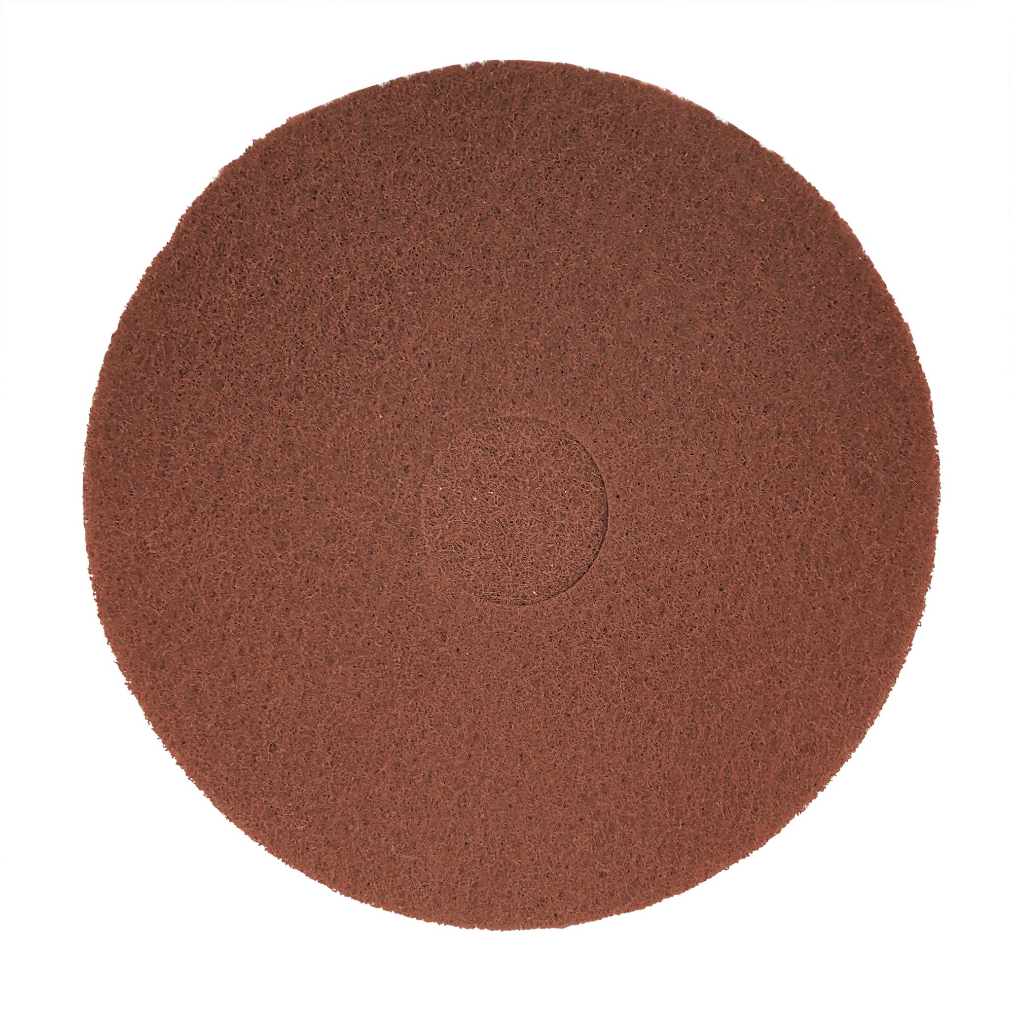 Pad (AB) brown slim 406mm