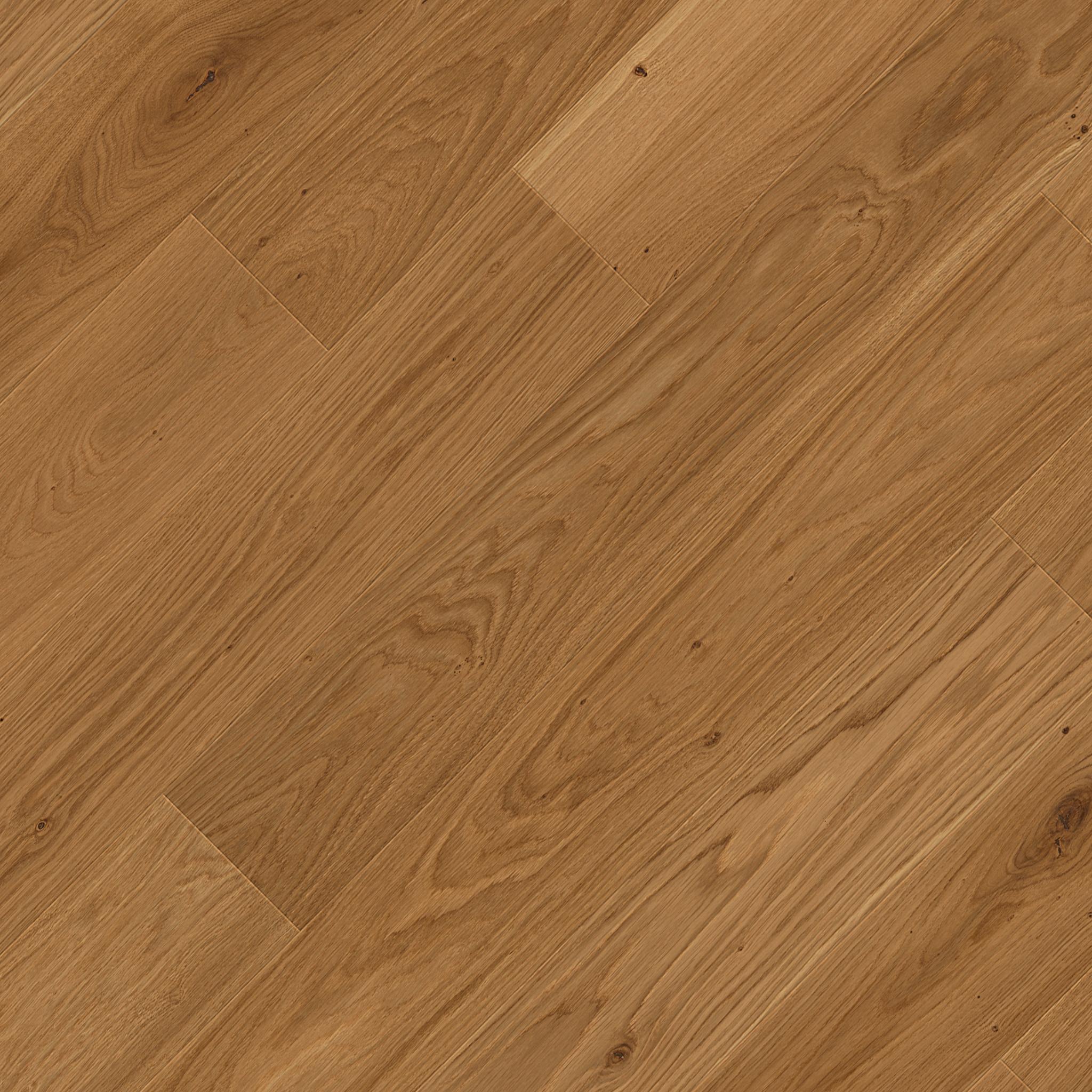 Floor-Art Da Vinci oak rustic