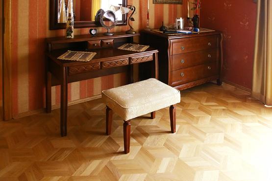 Design parquet oak karo nature 10mm