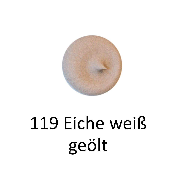 PARAT Acryl Eiche weiß geölt (119)