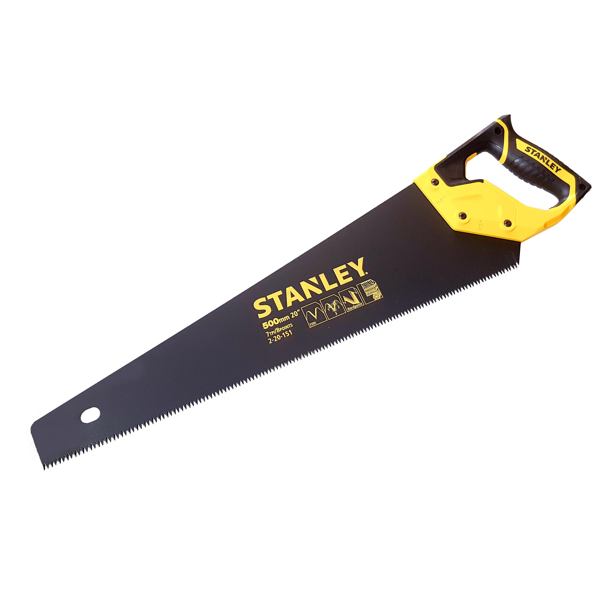 Stanley Jetcut-Säge Appliflon besch. 500