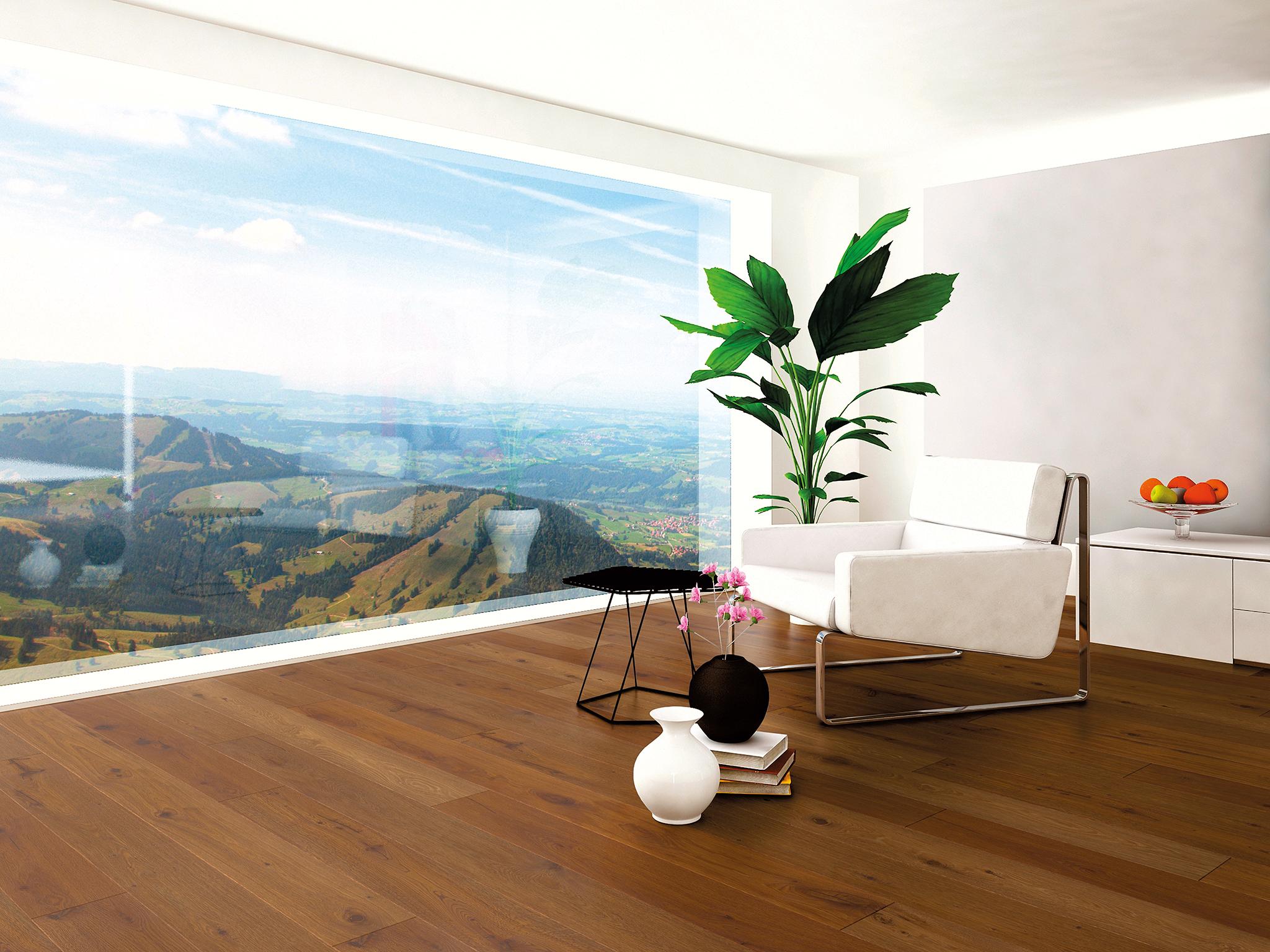 Floor-Art Elements oak XO reserva