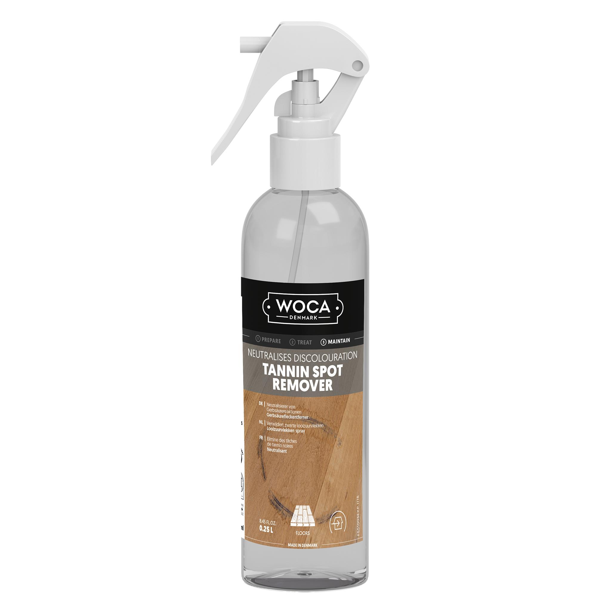 WOCA Gerbsäureflecken Spray 250ml