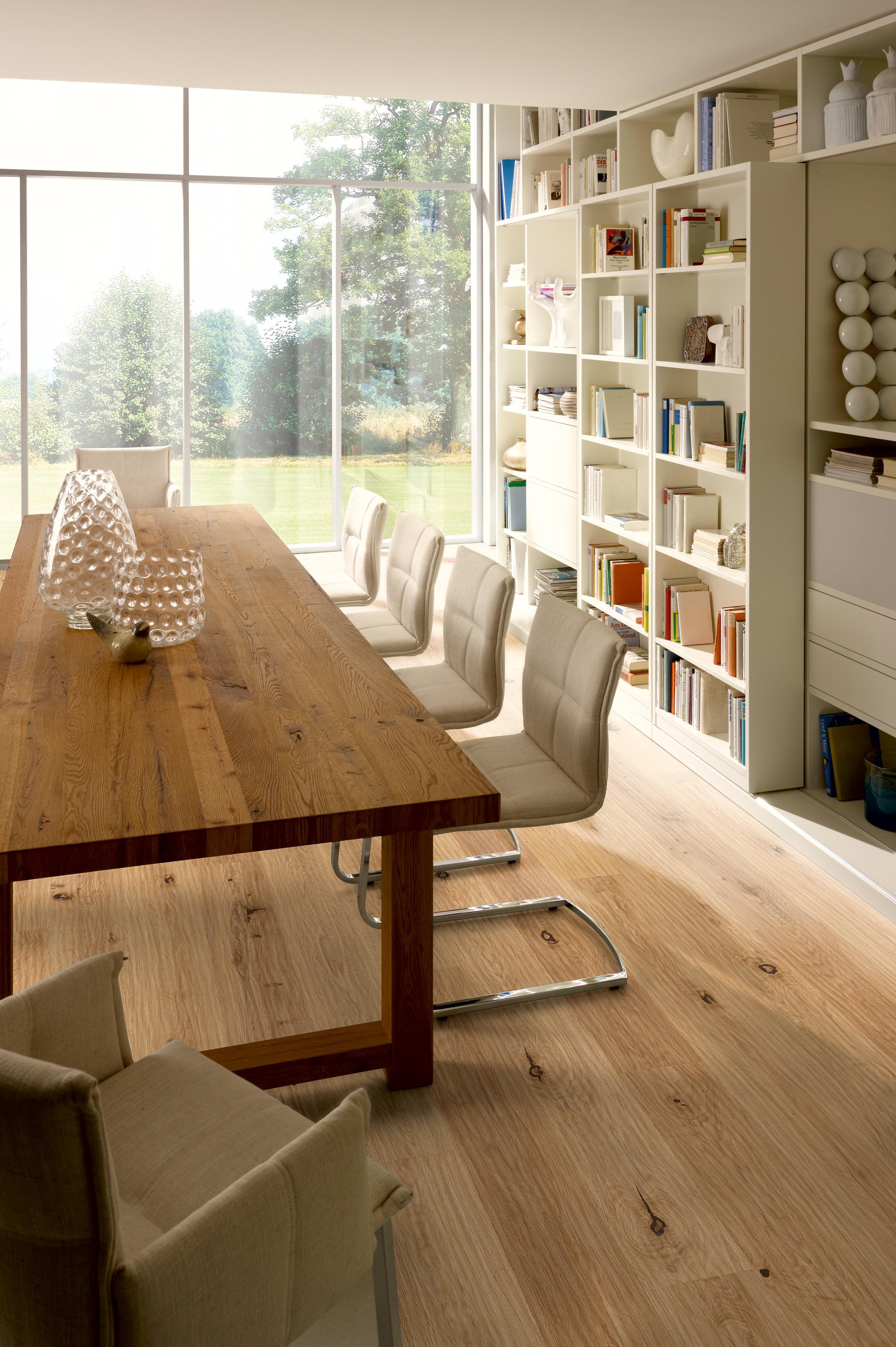 Floor-Art Elements oak almond 1-strip