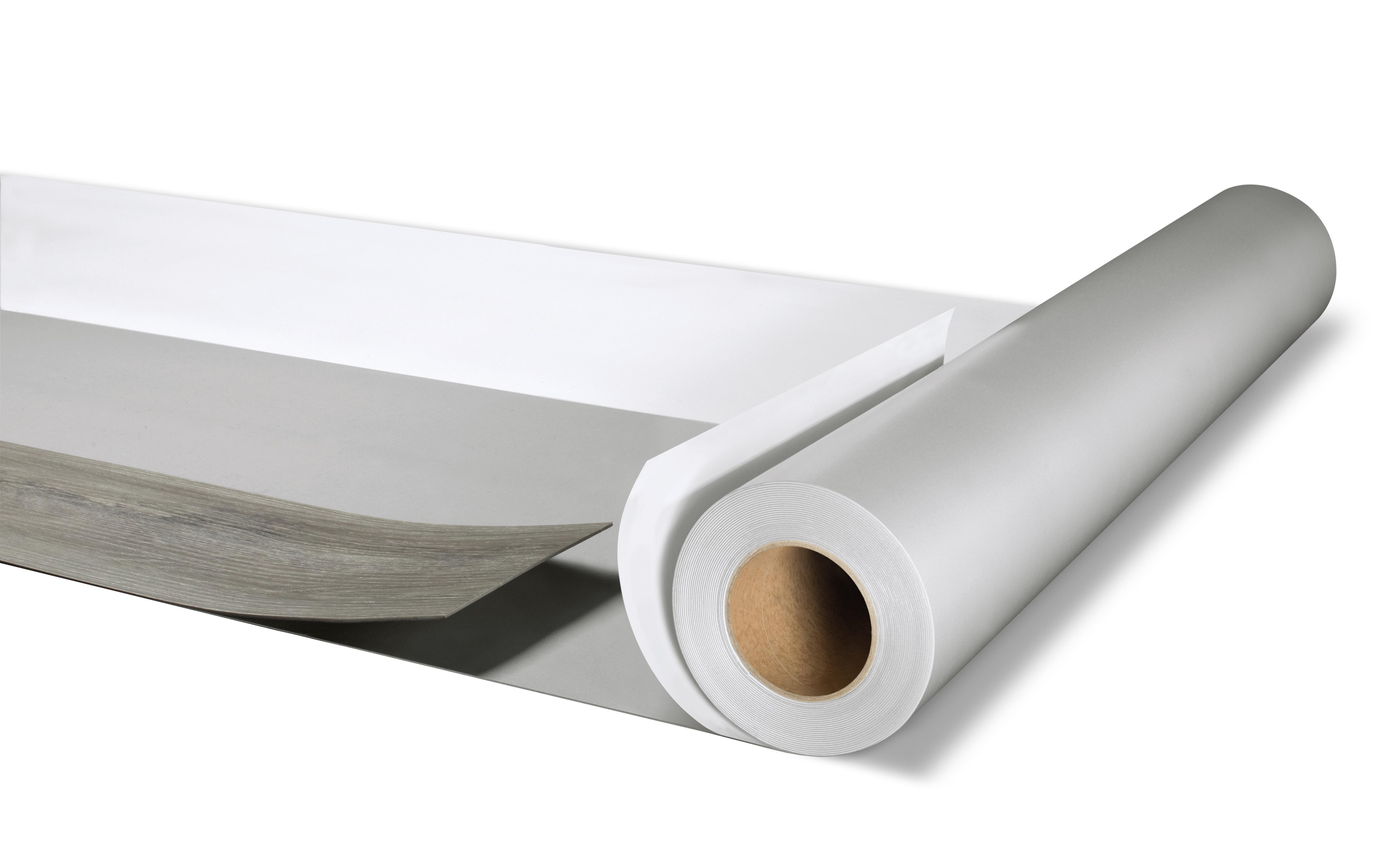 VISCOH vinyl 600 SK insulating underlay