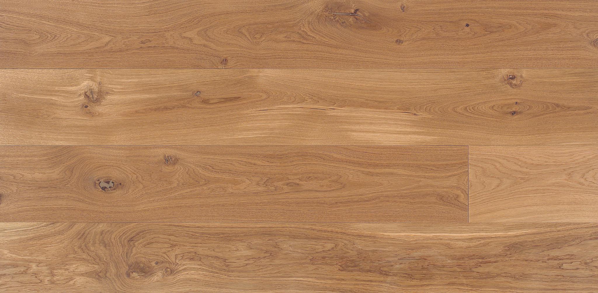PARAT 20 Oak RC rustic solid plank