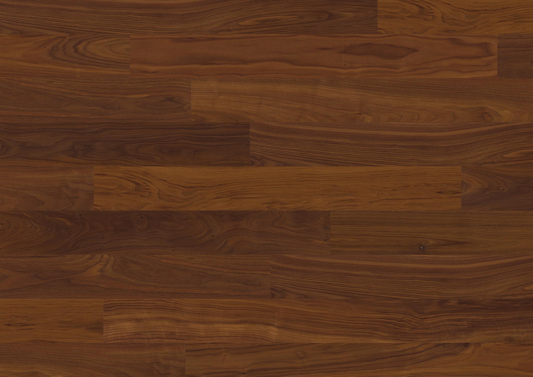 Floor-Art Da Vinci Ami. Walnut Natur