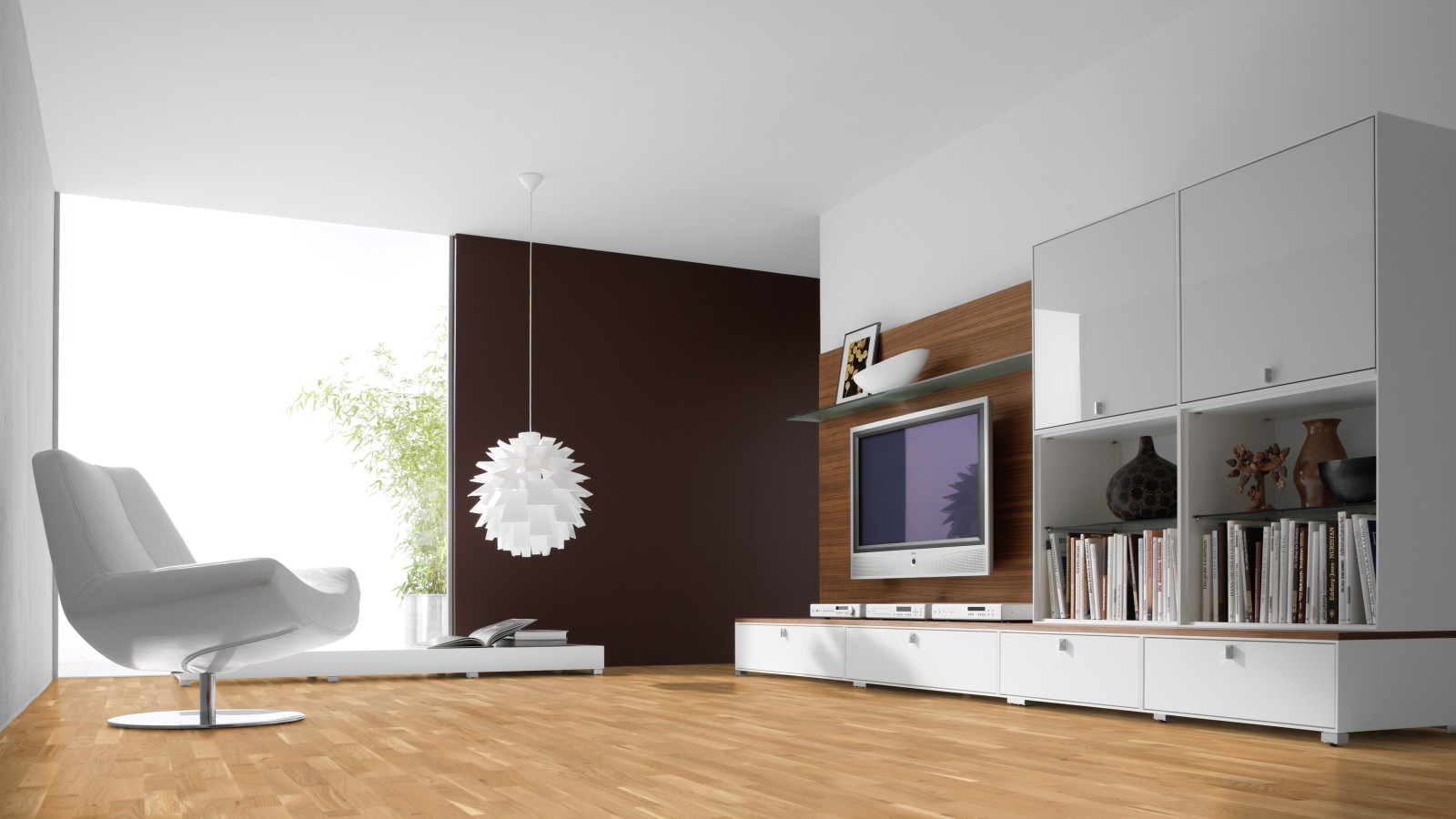 PARAT 190 Oak country 3-Strip laquered