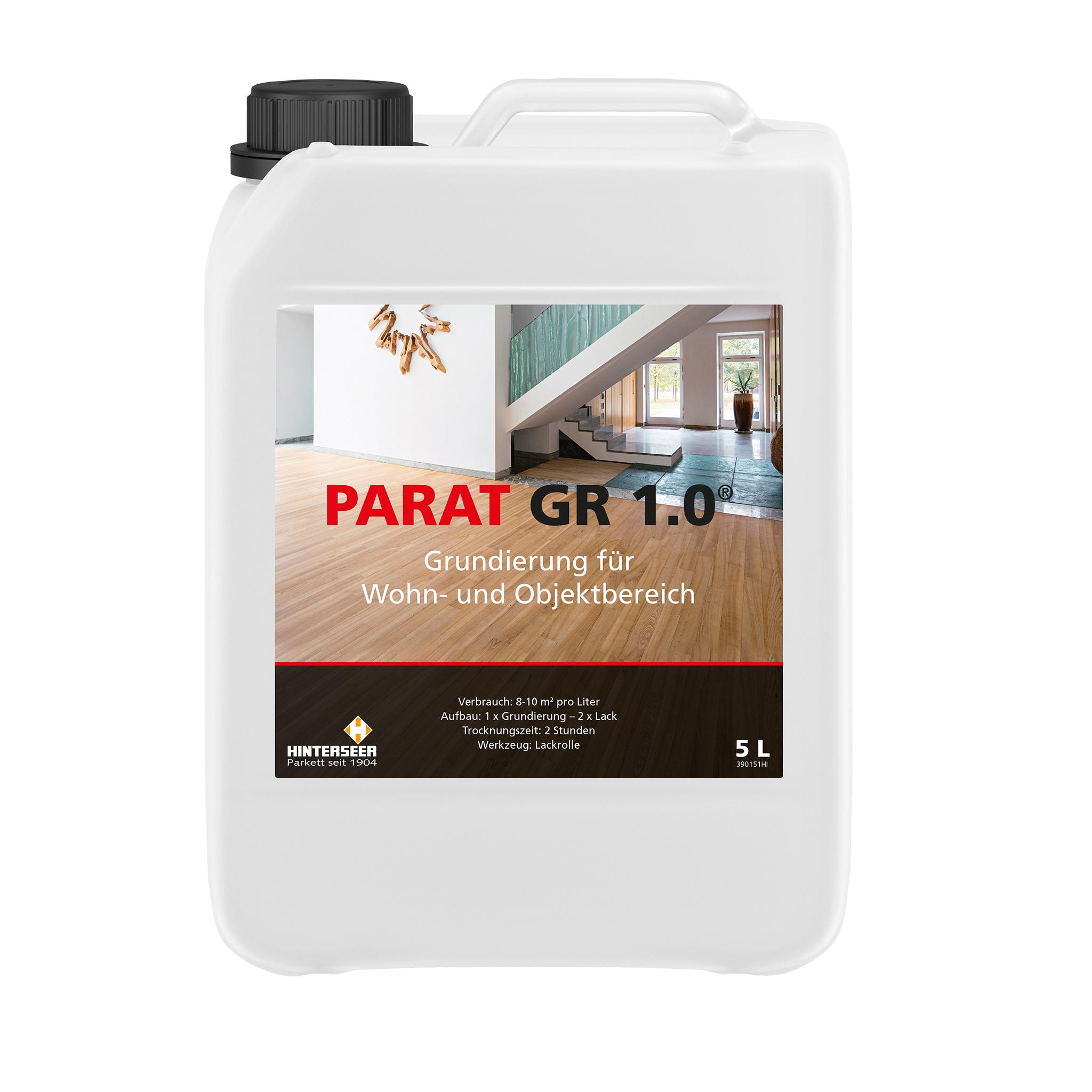 PARAT GR 1.0 Grundierung 5 Ltr.