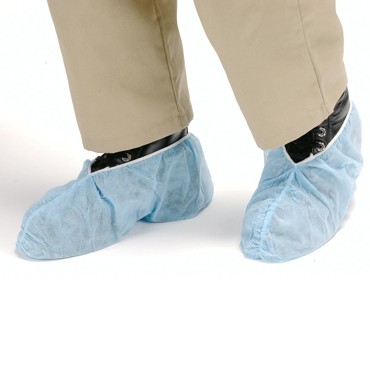Janser Schuhgaloschen aus Stoffgewebe
