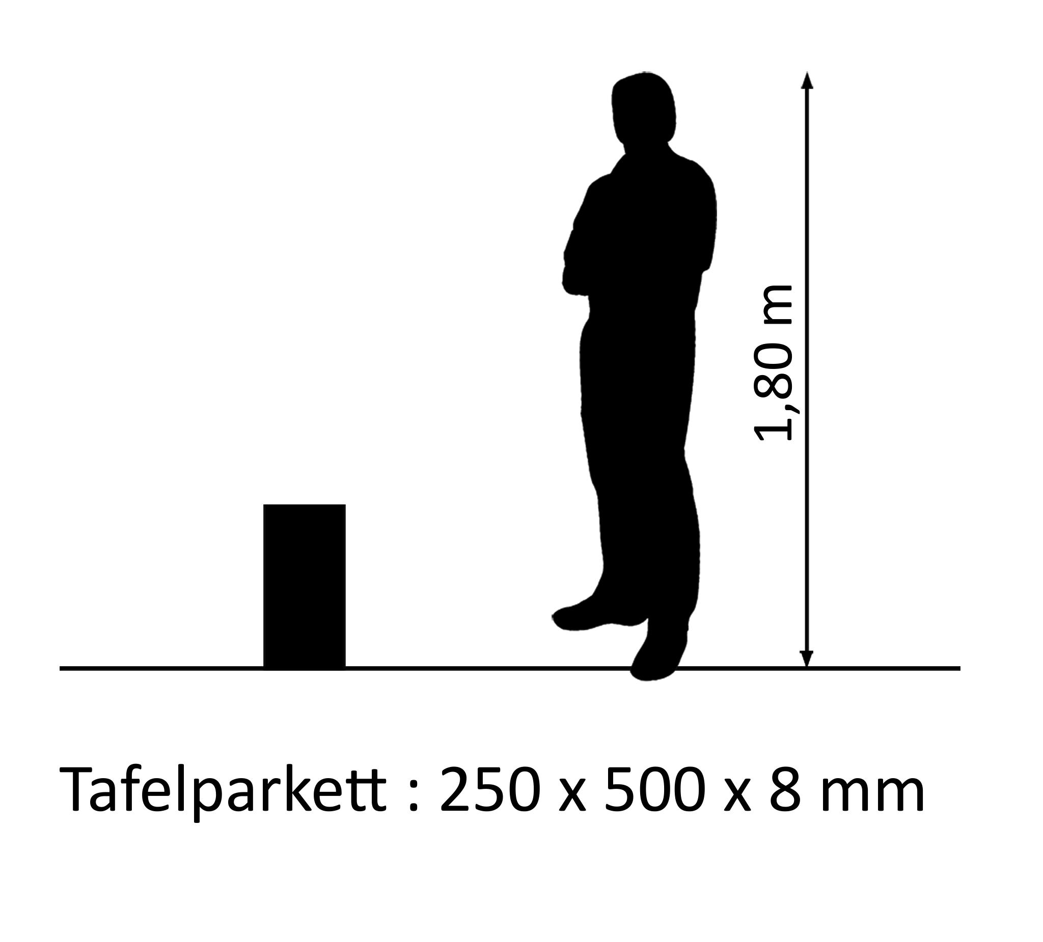 Designparquet oak toskana 4  8mm