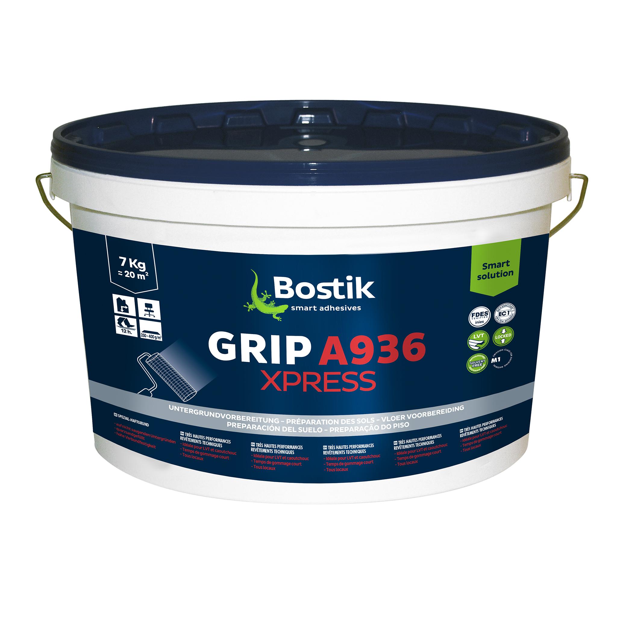 Bostik GRIP A936 XPRESS 7 Kg