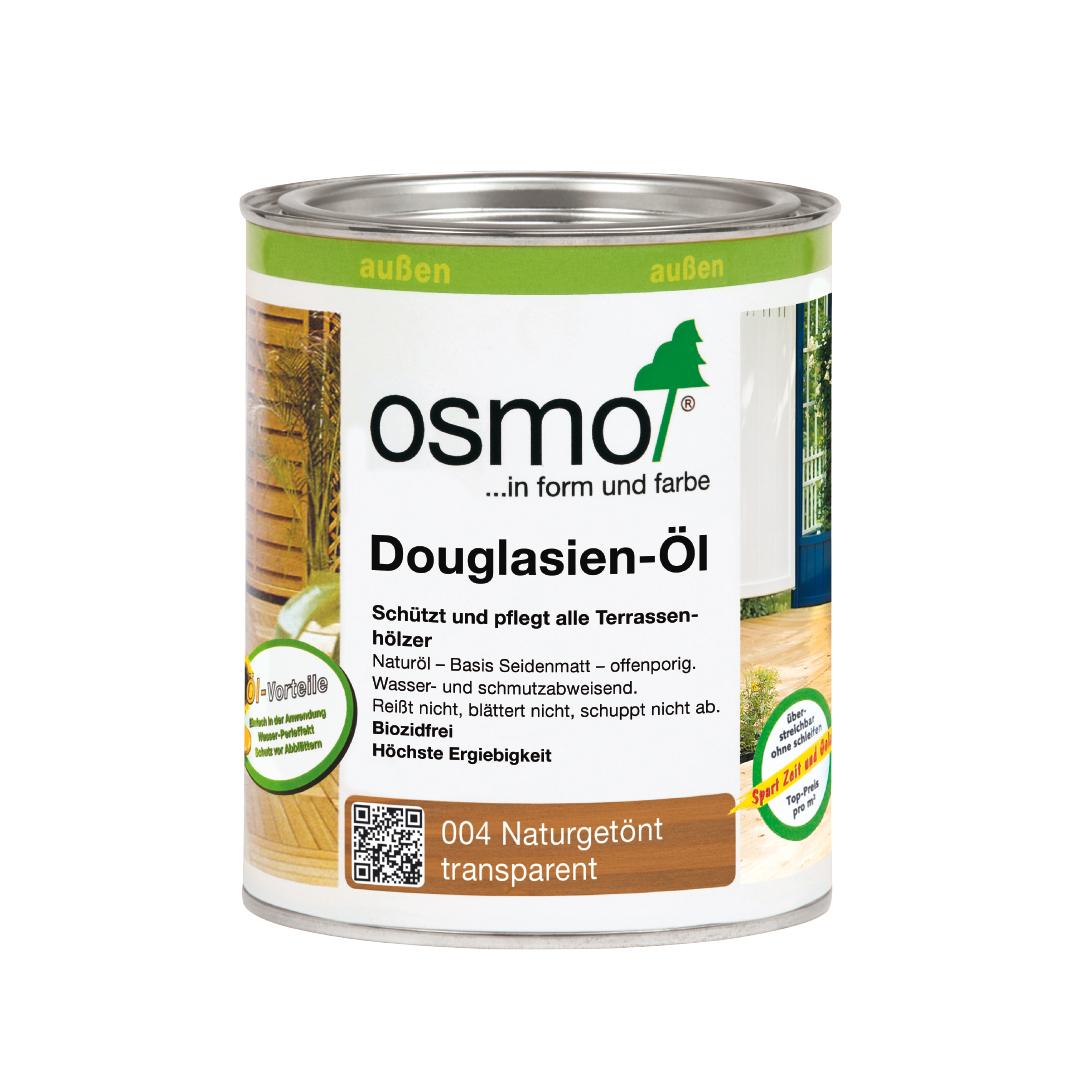 Osmo Douglasien-Öl 750ml
