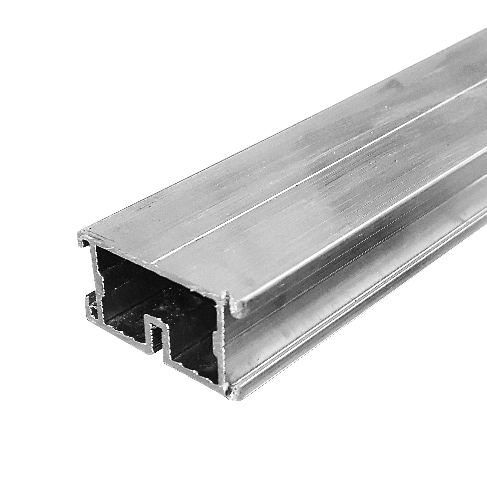 ALUecofix M 45x23mm blank 4m