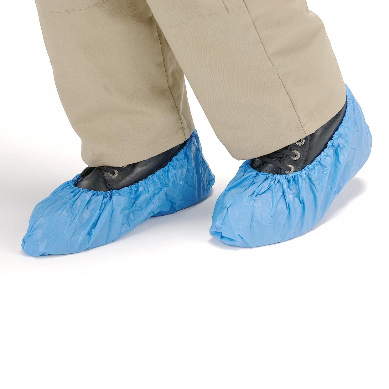 Janser Schuhgaloschen aus Kunststoff