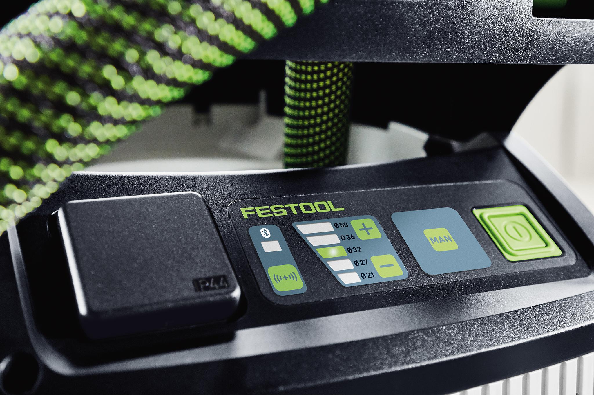 Festool Absaugmobil CTL MIDI 1