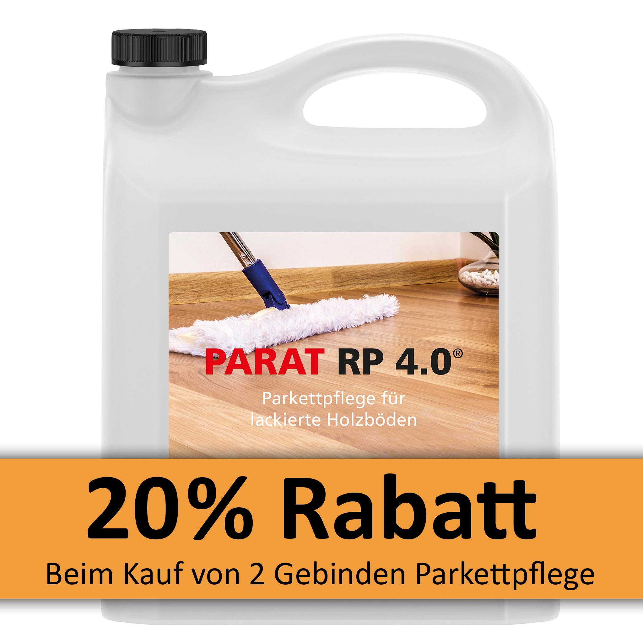 PARAT RP 4 parquet care 5 l