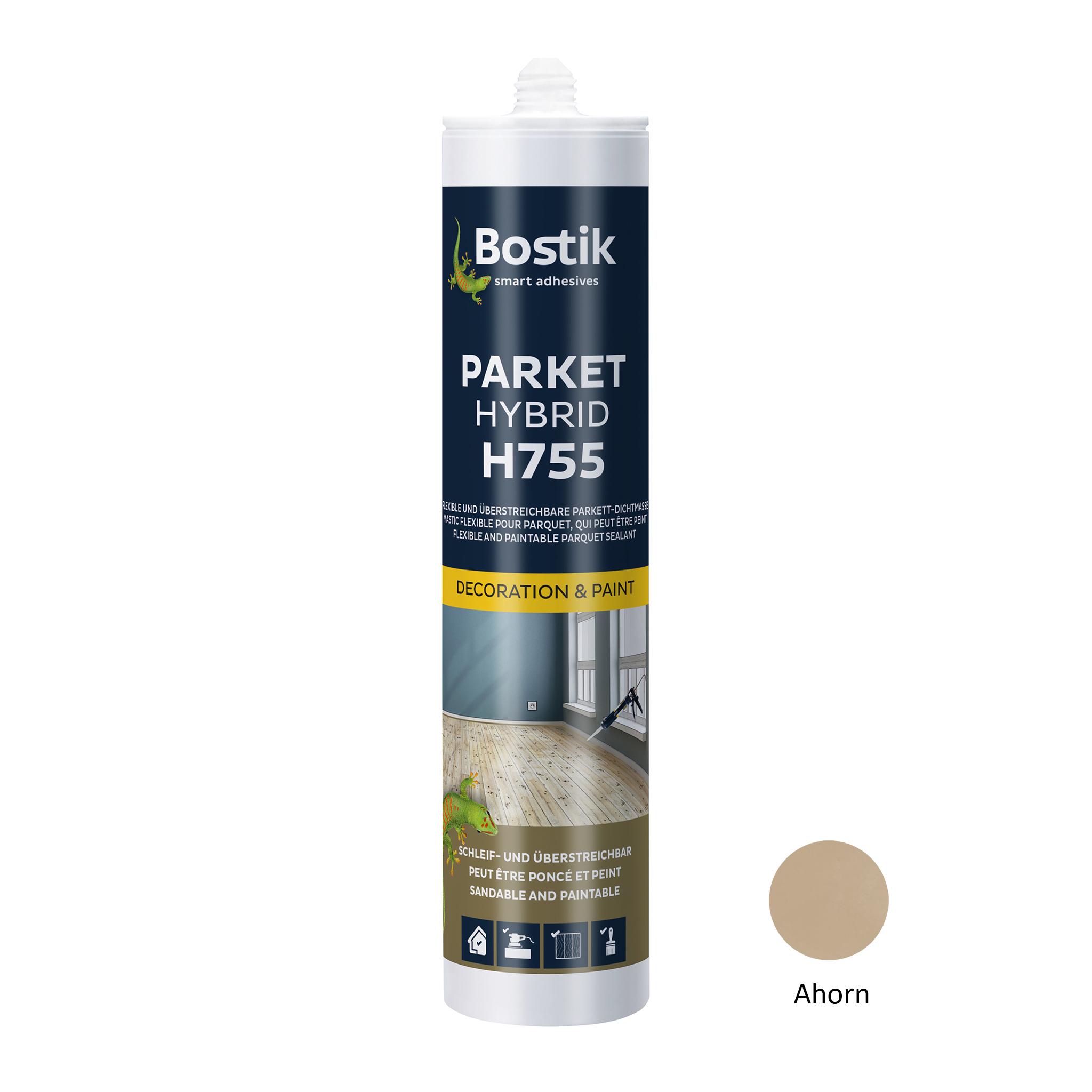 Bostik H755 Parkett Hybrid Ahorn
