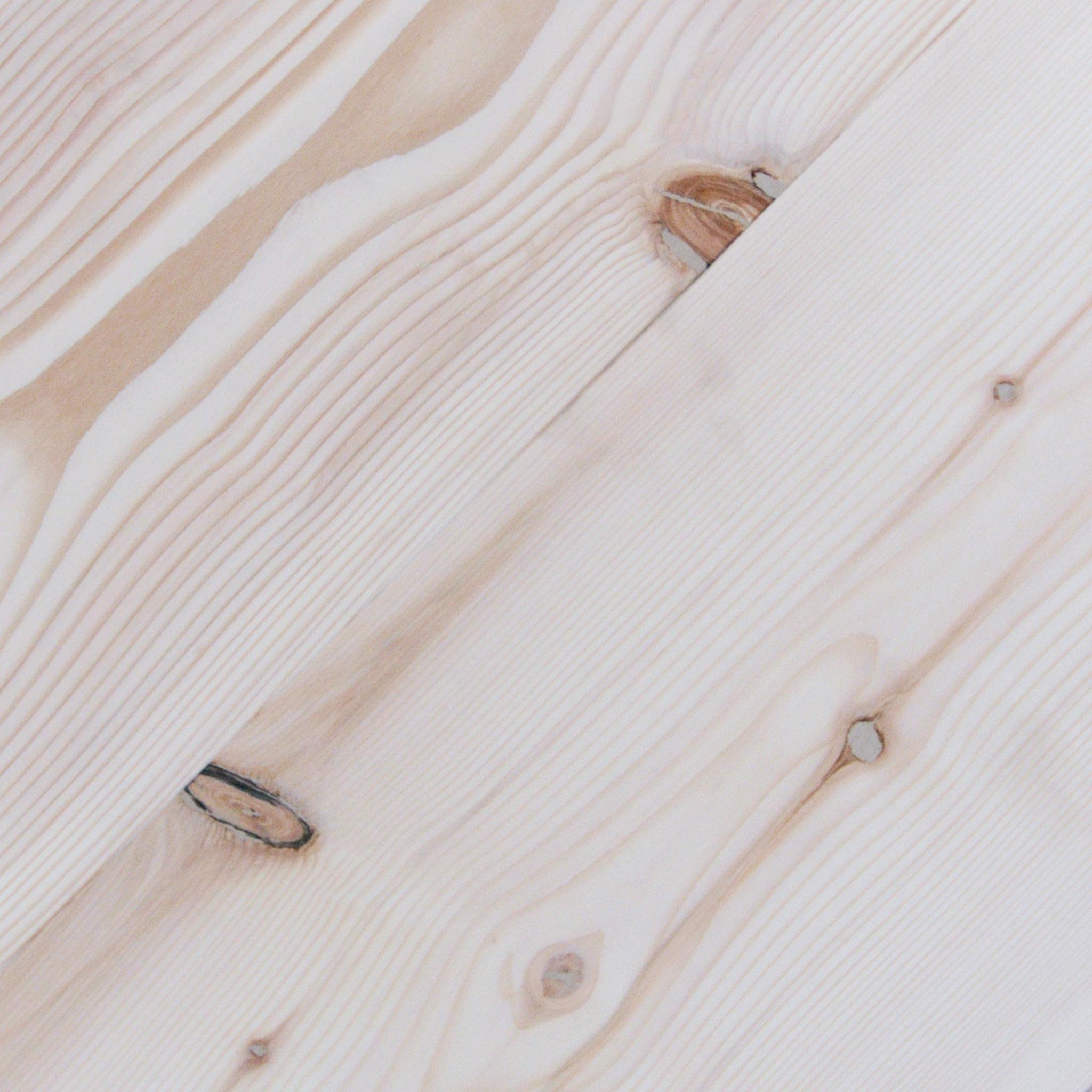 Floor-Art Largo Tanne roh Langdiele