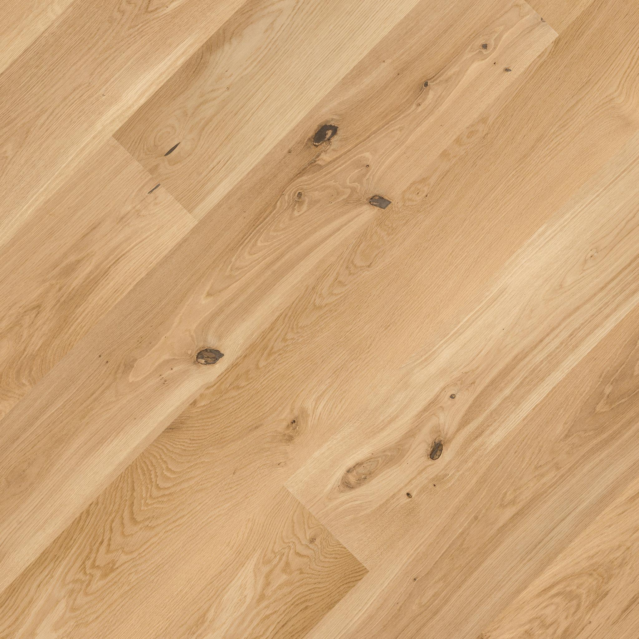 Floor-Art Da Vinci oak rustic oiled