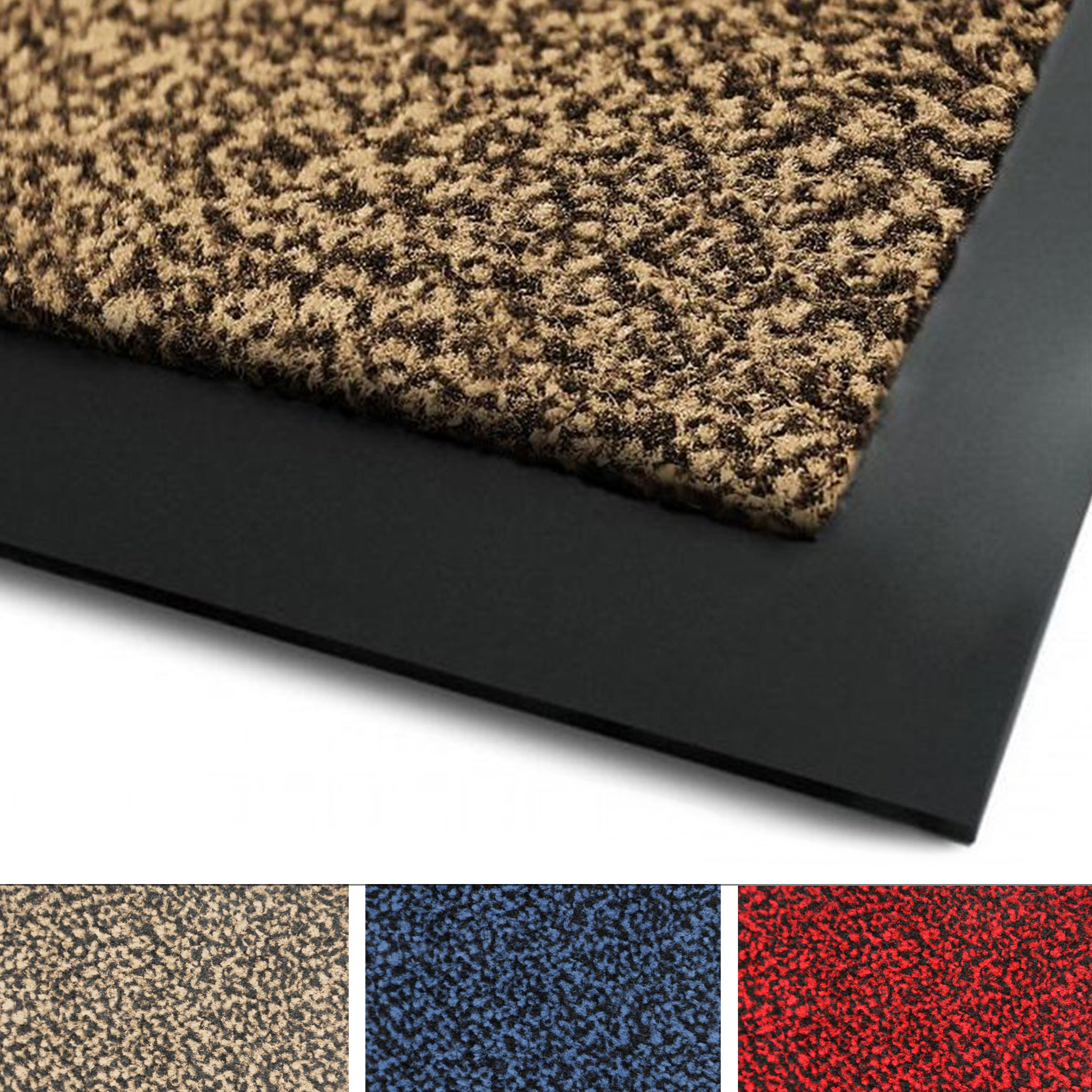 Dirt-trapping mat SKY 40x60cm