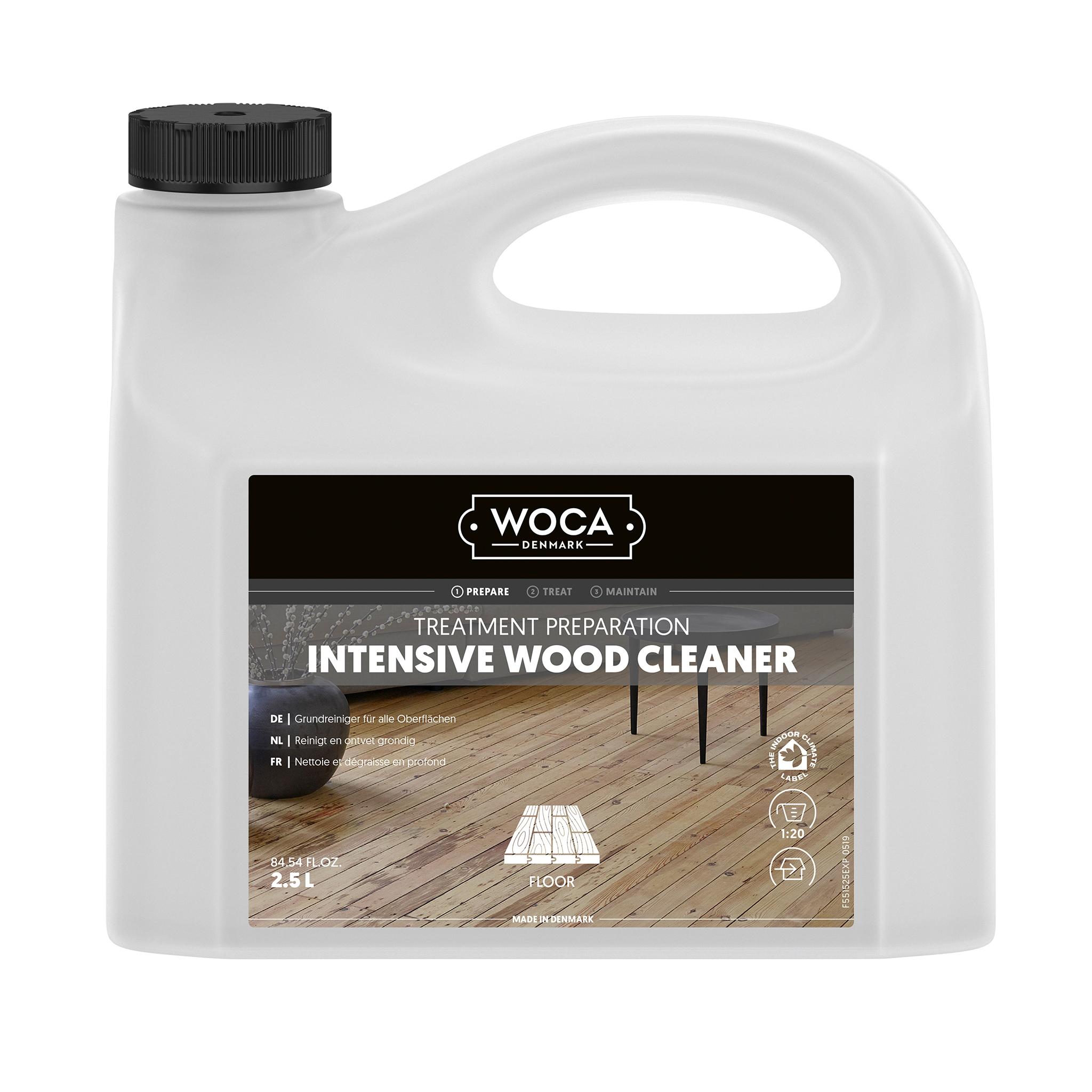 WOCA intensiv-cleaner 2,5 Ltr.