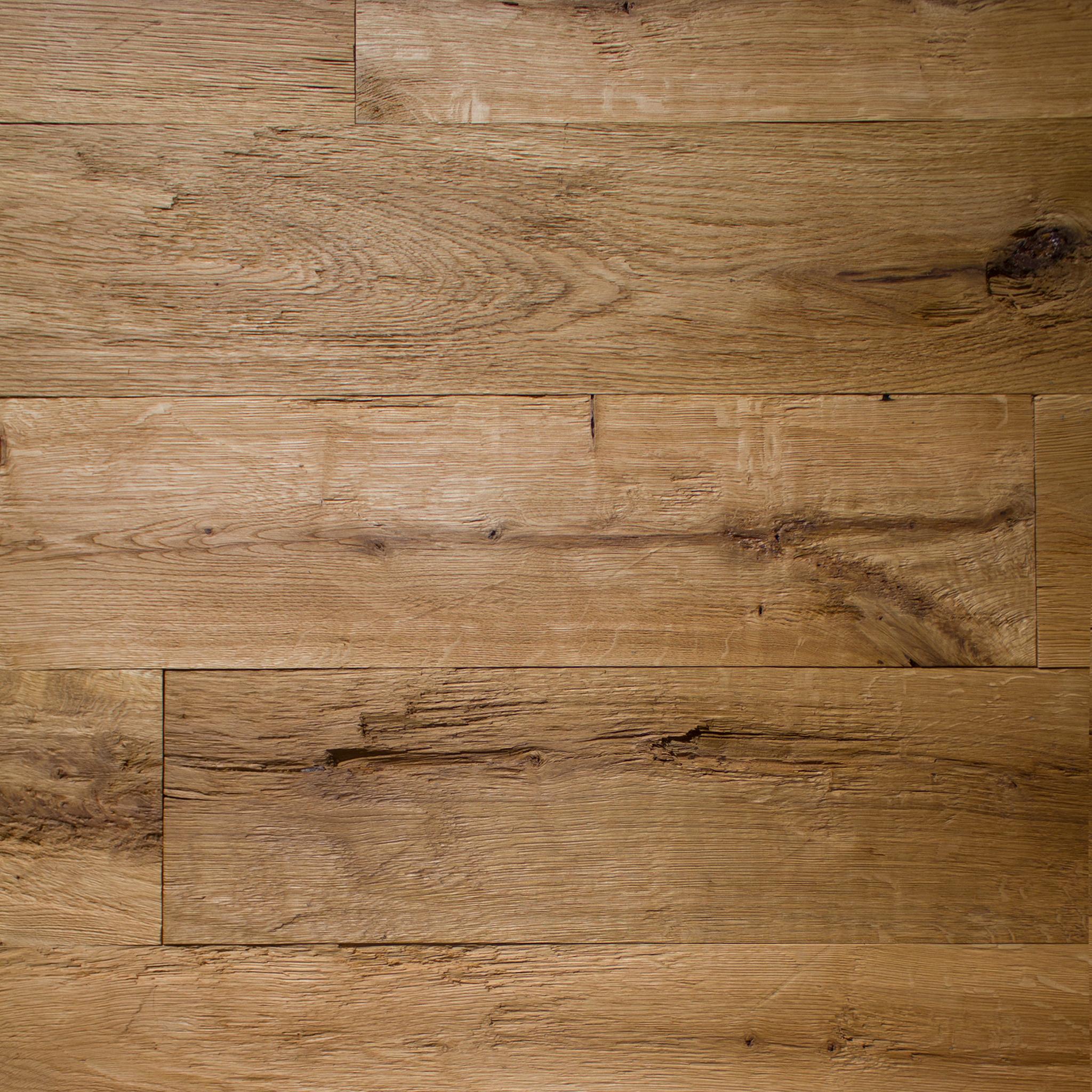 Vertical Wood Wandverkleidung Eiche