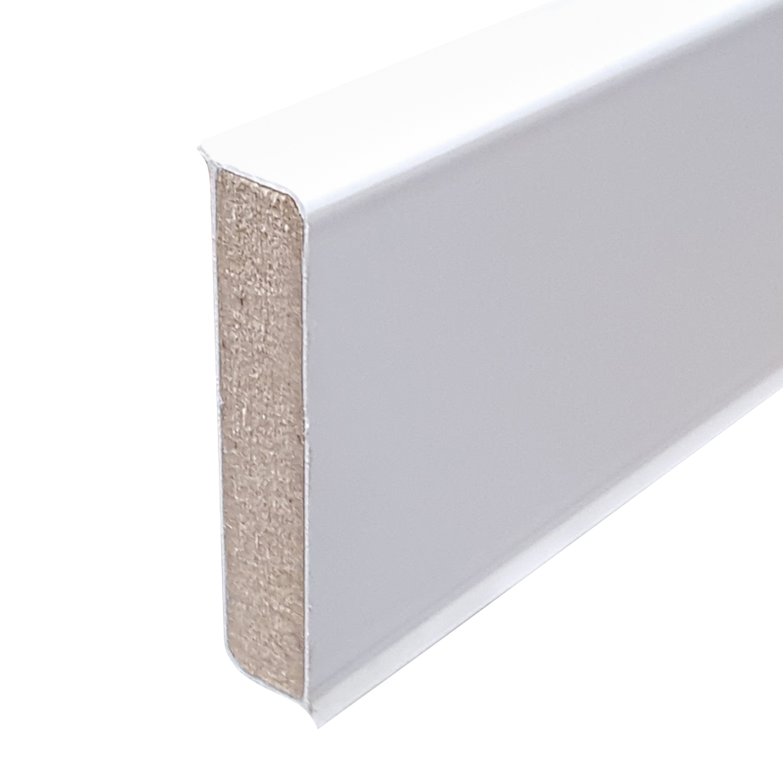Cubu flex life Design skirting board