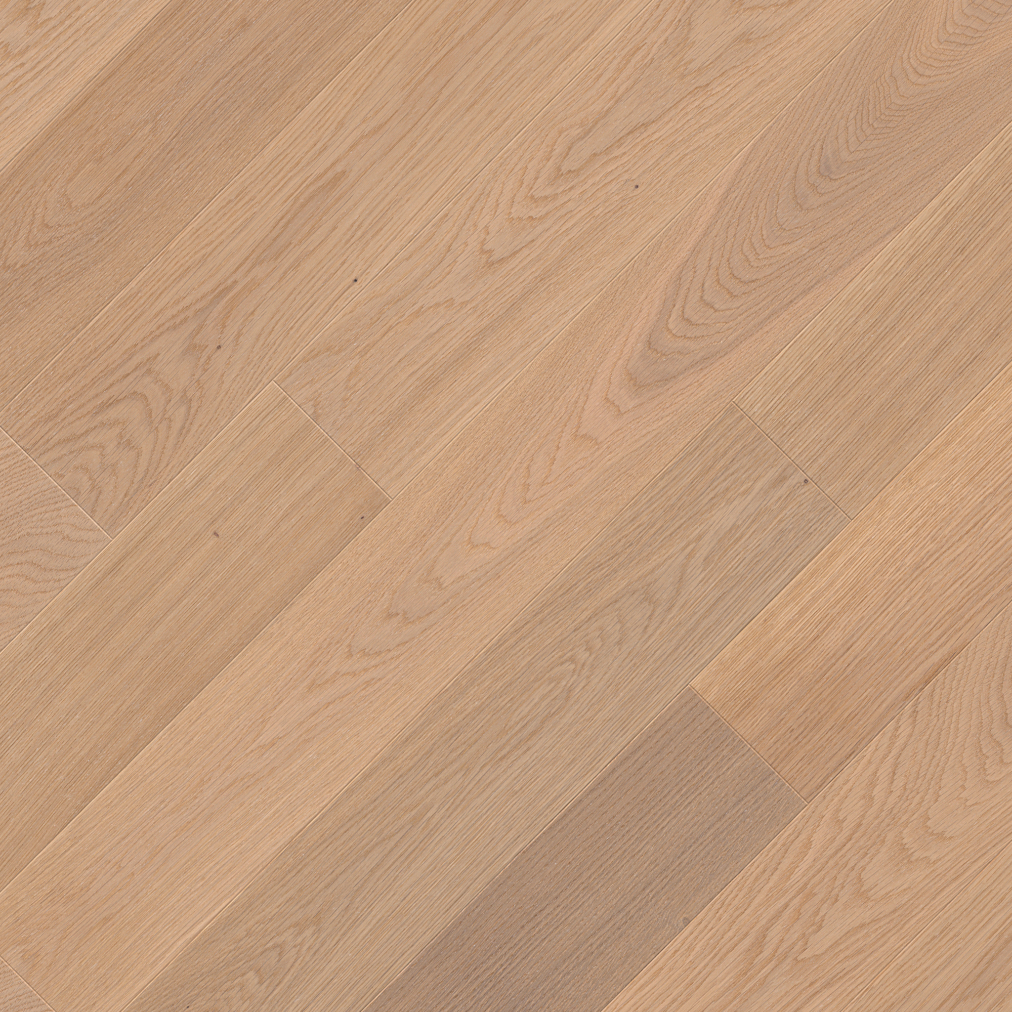 Floor-Art Da Vinci Eiche Prime Weiß