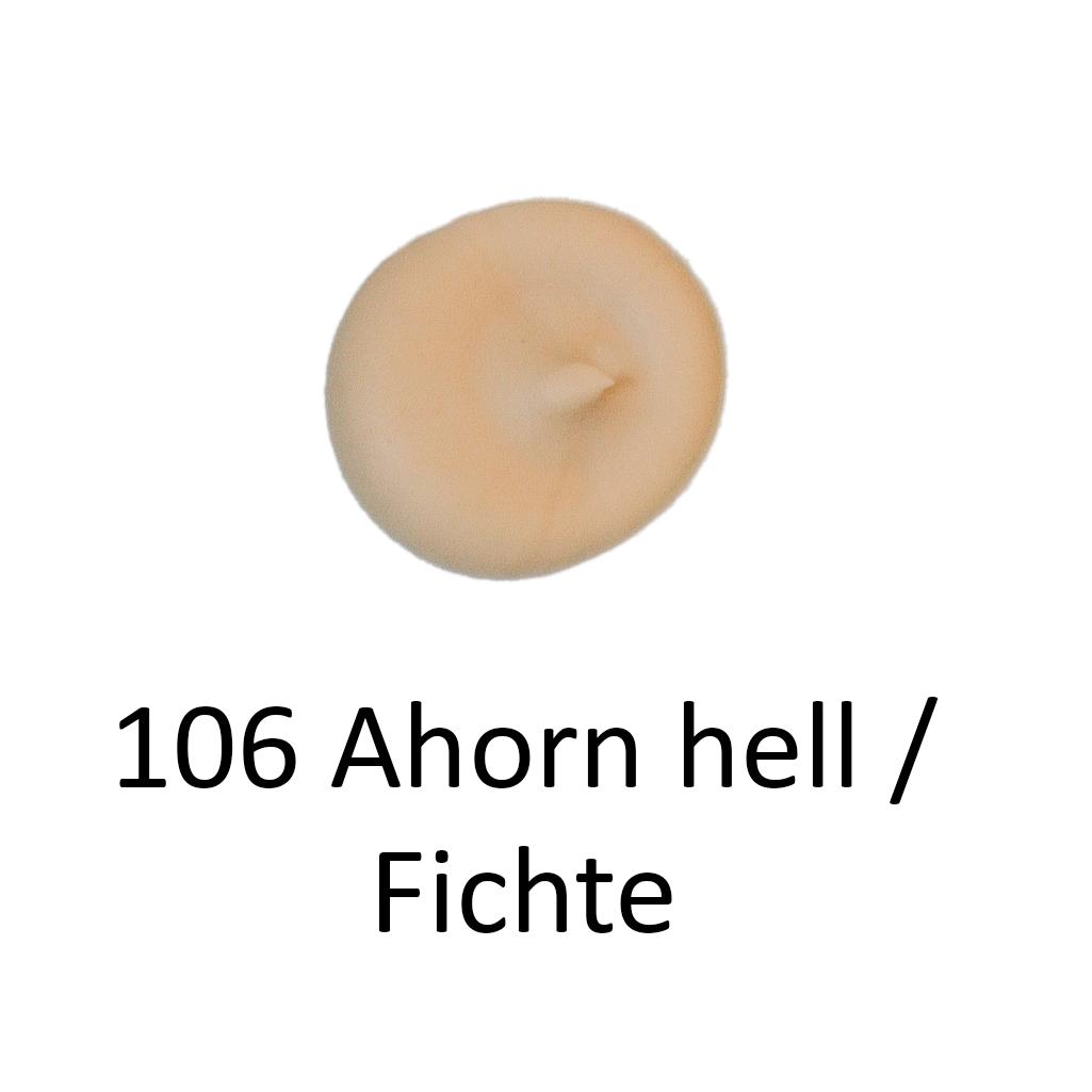 PARAT Acryl  Ahorn hell/Fichte (106)