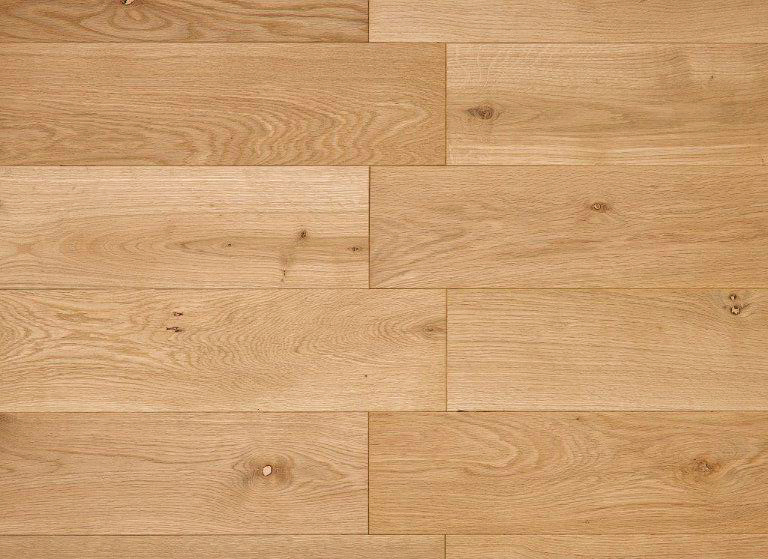 PARAT 20 Oak RB nature oiled solid plank