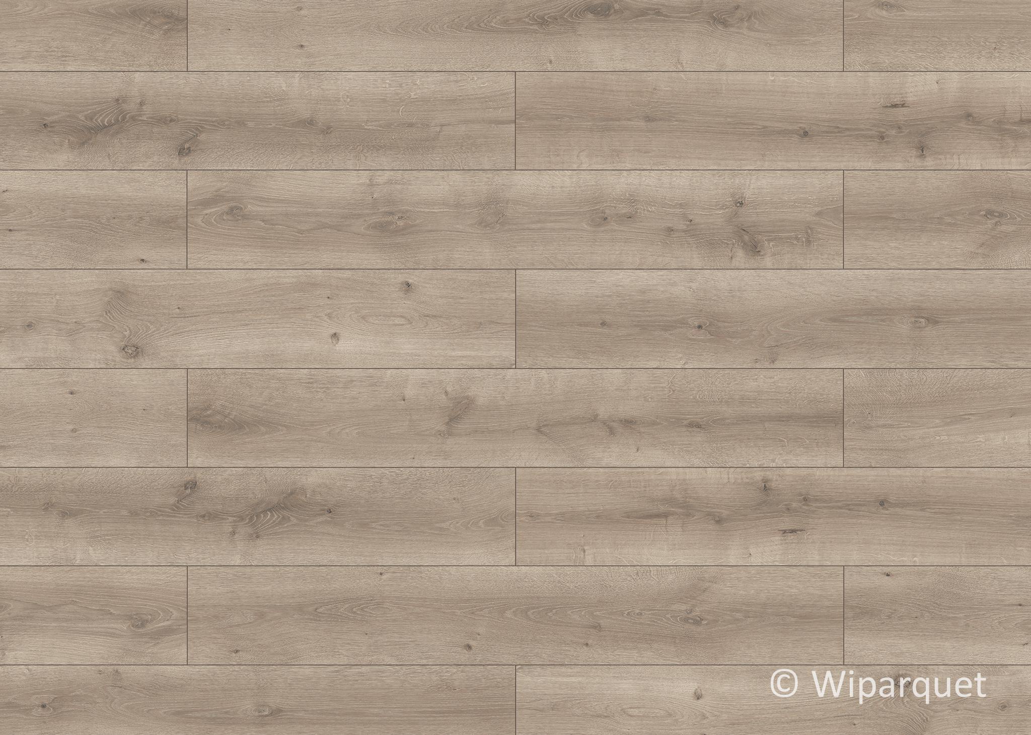 Wiparquet Eco Aqua Oak light grey brown