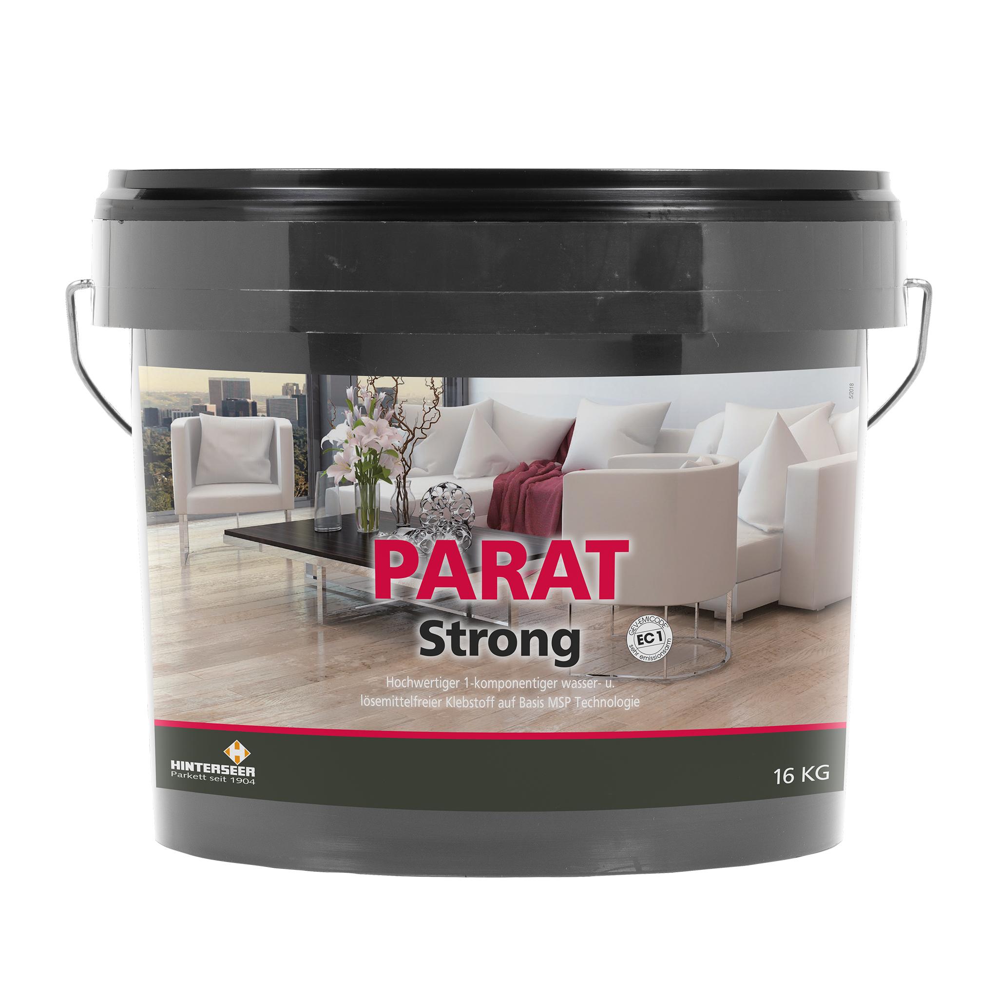 PARAT Strong Parkettkleber 16 Kg