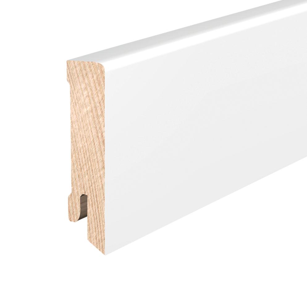 630 coated cube skirting board oak