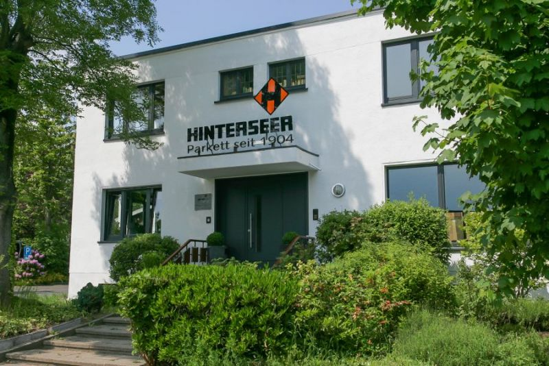 Hinterseer Dortmund
