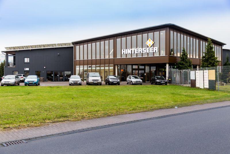 Hinterseer Halle-Brehna